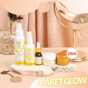 Paket Glow Bebwhite C Skincare Official