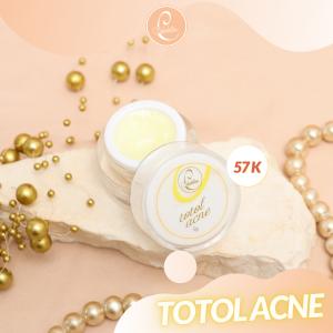 Totol Acne Bebwhite C Skincare Official