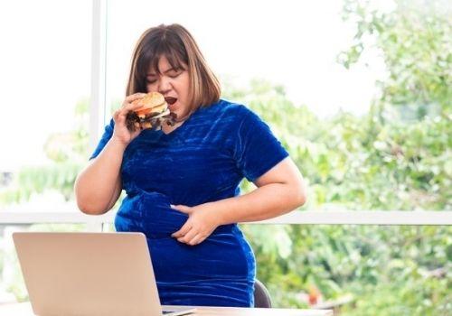 6 Faktor Penyebab Utama Kenaikan Berat Badan
